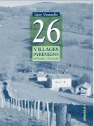 26 villages pyrénéens
